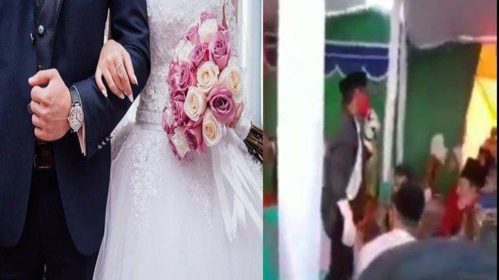 Akhir Cerita Suami Talak Istri Setelah Ijab Kabul, Dua Mempelai Sepakat Melanjutkan Pernikahan