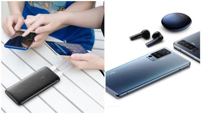 Daftar Harga HP Vivo Terbaru Juli 2020: Vivo V19, Vivo X50 Pro, Vivo X5V11 Pro