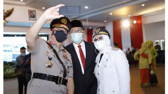 Lolos Gugatan di MK, Adik Gubernur NTB Dilantik Jadi Wakil Bupati Sumbawa