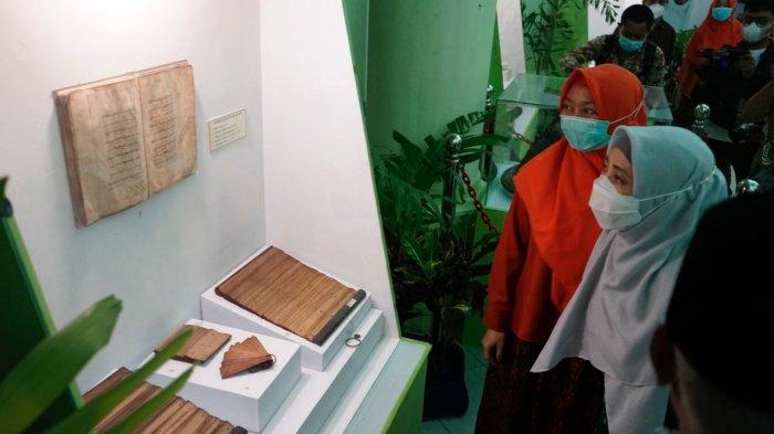 Museum NTB Kurang Inovasi, Wagub Rohmi Minta Pengelola Buat Gebrakan