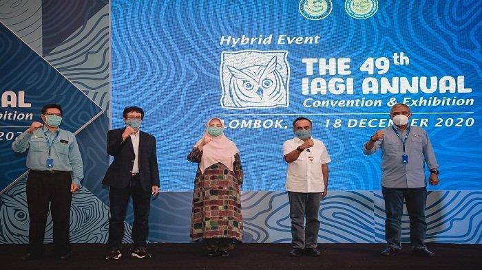 Ahli Geologi Kumpul di Lombok, Sebut Banyak Geosite NTB Dalam Kondisi Terancam