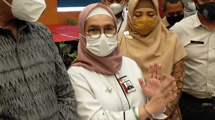 Kedatangan KPK Ditolak Mahasiswa Mataram, Lili Pintauli: Setiap Orang Bebas Menyampaikan Aspirasinya