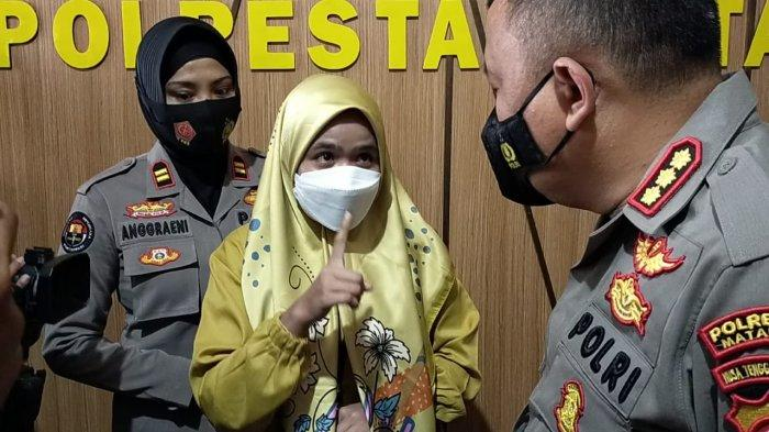 Awalnya Coba-coba, Wanita di Mataram Nekat Jual Kosmetik Bodong, Kini Terancam 15 Tahun Penjara