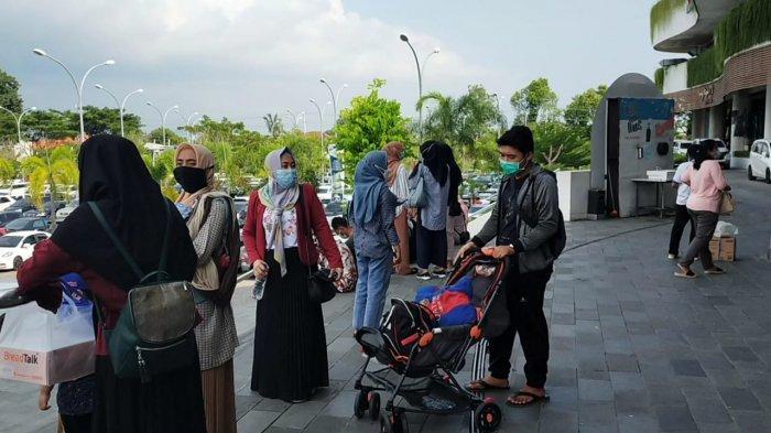 Gempa Magnitudo 6,7 di Malang Terasa hingga Lombok, Pengunjung Mal Lari Ketakutan