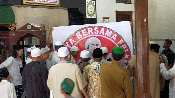 Umat Islam NTB Desak Presiden Jokowi Bentuk Tim Independen, Usut Tewasnya 6 Anggota Laskar FPI