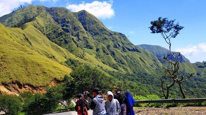 Tiga Event Sport Internasional di Lombok NTB Semakin Dekat, Lokasi Acara Harus Zona Hijau