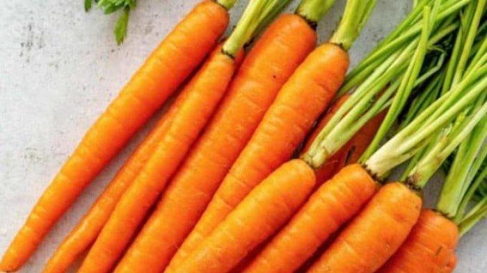 Tanda Tubuh Membutuhkan Lebih Banyak Vitamin A, di Antaranya Kulit Jadi Kering dan Muncul Jerawat