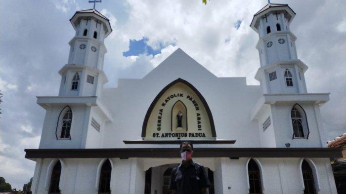 Teror Tidak Pengaruhi Jadwal Ibadah Gereja, Polda NTB Jamin Keamanan saat Jumat Agung