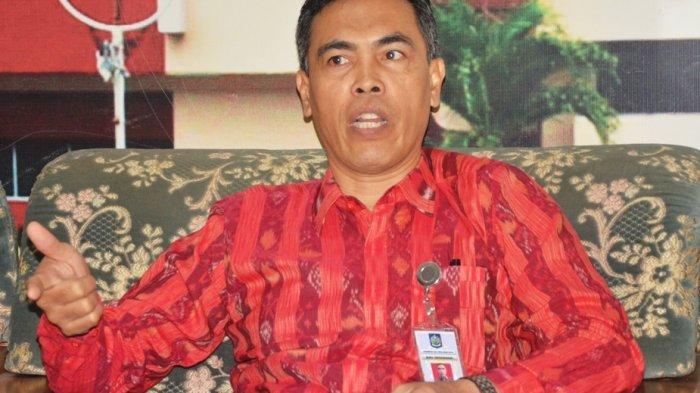 Kepala Dinas Pariwisata NTB Yusron Hadi bicara potensi wisata work from Lombok