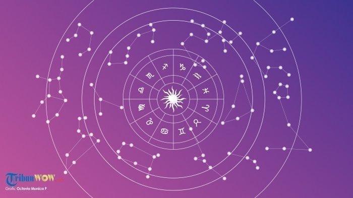 Ramalan Zodiak Jumat 23 April 2021: Sagitarius Tetap Waspada dan Capricorn Manfaatkan Kesempatan
