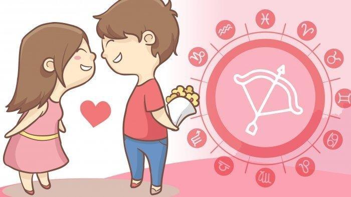 Ramalan Zodiak Cinta Senin, 1 Februari 2021: Gemini Rasakan Kasih Sayang, Hati Pisces Senang