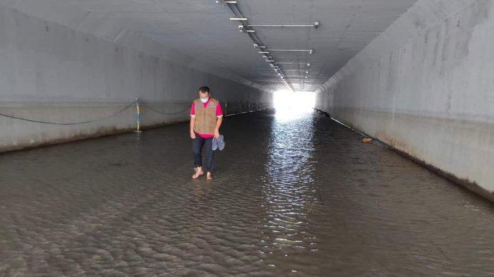 Terisolir di Sirkuit Mandalika, Warga: Kalau Pompa Terowongan Mati Air Naik Setinggi Leher