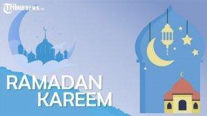 Sederet Ucapan Selamat Sambut Ramadhan 2021 Lengkap Bahasa ...
