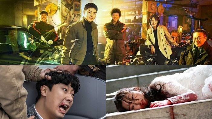 Rekomendasi 10 Drama Korea Bergenre Balas Dendam, Ada Innocent Man hingga The Penthouse: War in Life