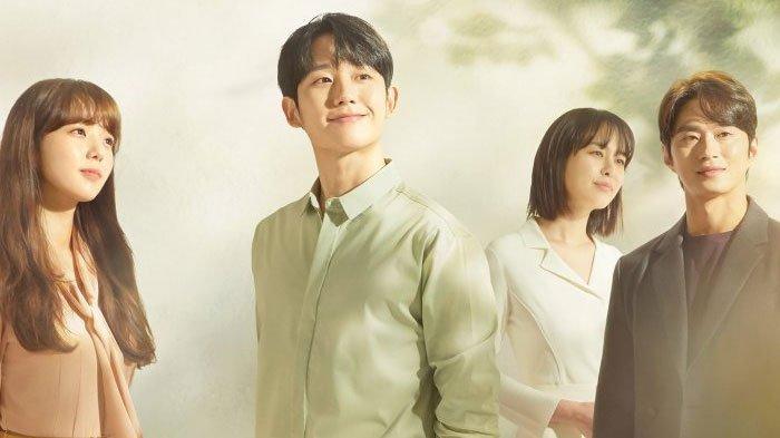 5 Drama Korea yang Episodenya Dipangkas Karena Rating Buruk, Ada yang DibintangiJung Hae In