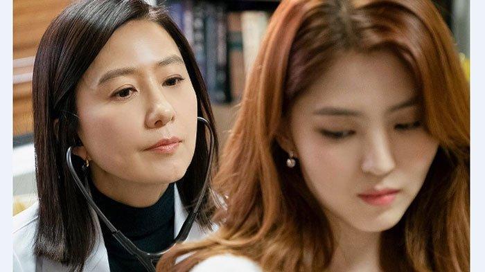 Drama KoreaThe World of the MarriedKisahkan Dokter Diselingkuhi Suami dan Dibohongi Sahabat
