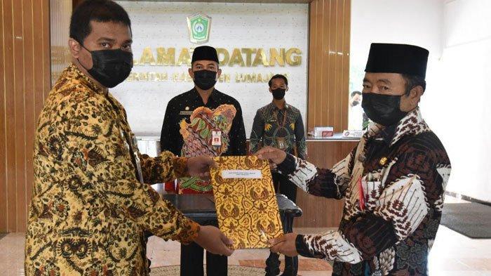 Camat di Lumajang Dimutasi dari Jabatannya, Imbas Tak Becus Tangani Korban Gempa di Wilayahnya