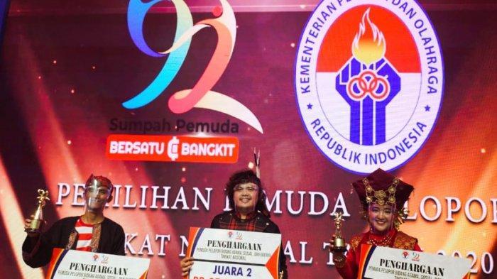 Abdul Rozak, Pemuda Asal Sampang Raih Juara 1 Pemilihan Pemuda Pelopor Indonesia Tingkat Nasional