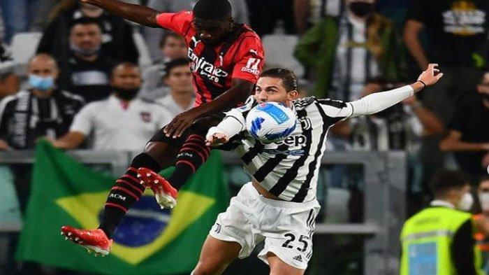 Pekan ke 6 Jadi Ajang Fans Inter dan AC Milan Sumringah, I Rossoneri Puncaki Klasemen Sementara