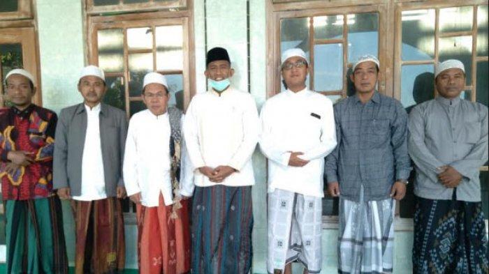 RKH Muhammad Bakir Hasan Bakir Dukung Penuh Achmad Fauzi-Dewi Khalifah di Pilkada Sumenep: Merakyat