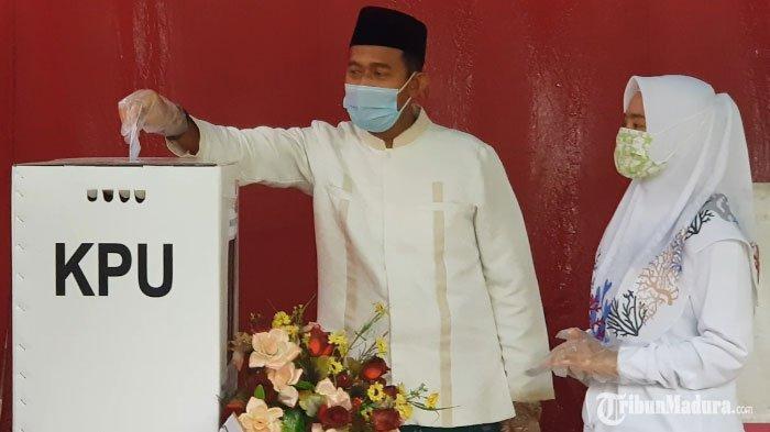 Profil dan Biodata Calon Bupati Sumenep Achmad Fauzi, Politisi PDI Perjuangan yang Berusia 41 Tahun
