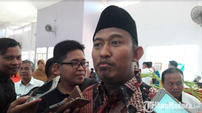 Kabar Kebijakan Lockdown Madura untuk Cegah Virus Corona Hoaks, Wakil Bupati Sumenep Angkat Bicara