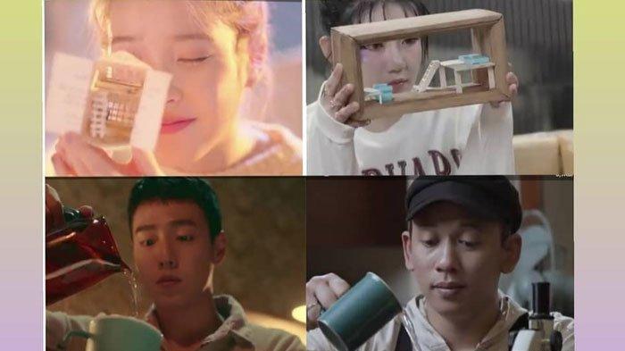 Video MusikLagu Via Vallen ftDirga Dadali Banjir Hujatan, Dituding Jiplak Konsep Milik Artis Korea