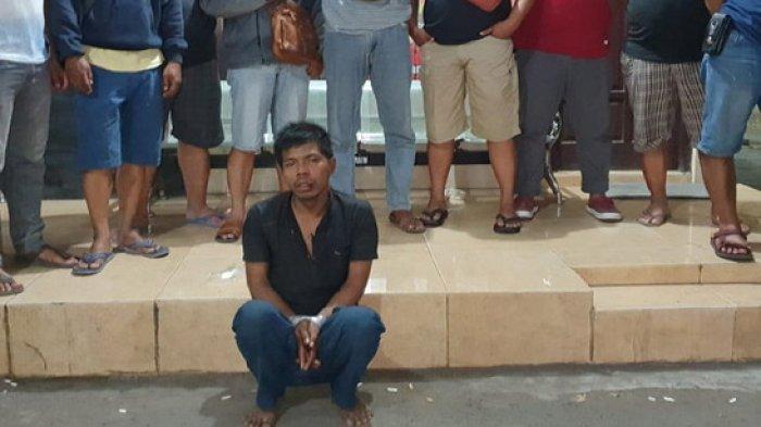 Gara-gara Beli Nasi Goreng, Terungkaplah Kebejatan Pemuda Jombang ini Terhadap 8 Gadis Dibawah Umur