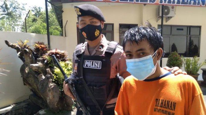 UPDATE Anak Bunuh Ayah Kandung di Dampit Malang, Pelaku Sempat Minta Uang Rp3 Juta Tapi Tak Dituruti