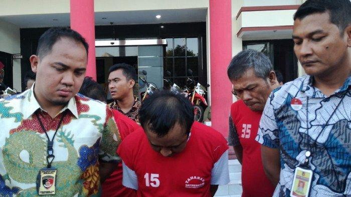 Modal Pakaian Necis, Pria Surabaya ini Mudah Masuki Perkantoran Ambil Puluhan Juta & Barang Berharga