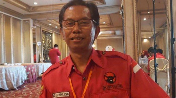 Paslon Penerima Rekomendasi PDIP Pilkada Surabaya 2020 Tak Diundang ke DPD PDI Perjuangan Jatim