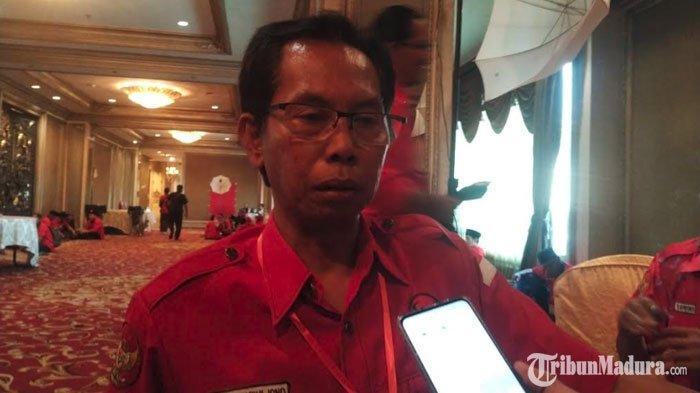 PDIP Bakal Segera Umumkan Paslonnya di Pilkada Surabaya 2020, Kader Banteng Siap Digeber