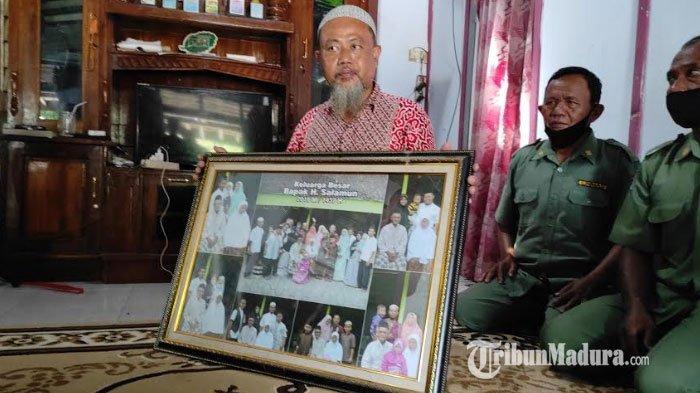 Kakaknya Jadi Korban Kecelakaan Pesawat Sriwijaya Air, Abdul Hanif Awalnya Tak Percaya: Saya Abaikan