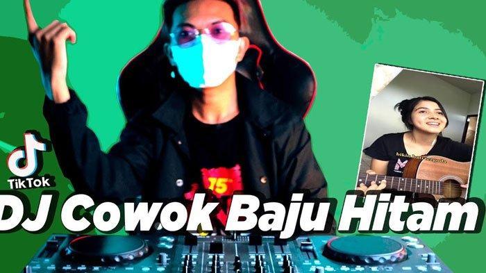 Download MP3 Aduh Mamae dari DJ Desa, TikTok Remix yang Viral, Simak Liriknya: ada Cowok Baju Hitam