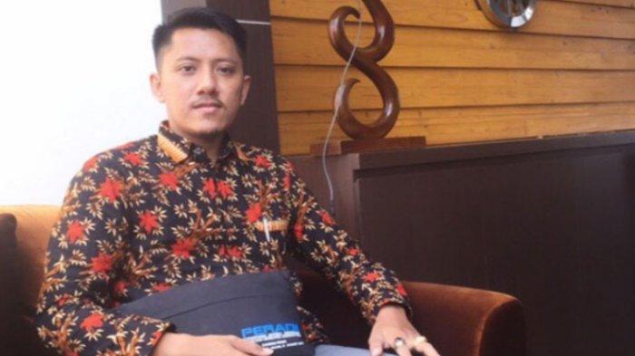 Advokat DPC Peradi RBA Malang Noor Fajari Roziq Janji Akan Beri Bantuan Hukum Gratis ke Masyarakat