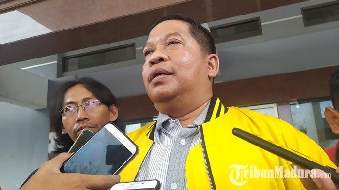DPRD Bakal Panggil Pemkot Surabaya untuk Bahas SoalStadion GBT Terkunci Saat Kunjungan Menpora