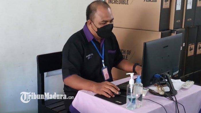 Ujian PPPK di Tulungagung, Banyak Guru Senior yang Tak Bisa Mengoperasikan Komputer,