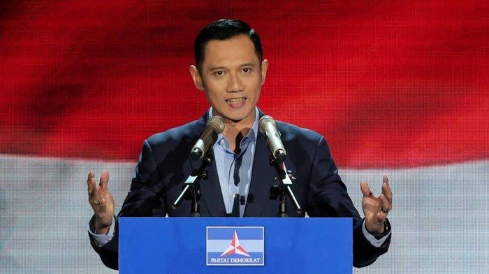 Partai Demokrat Jatim Sebut Agus Harimurti Yudhoyono (AHY) Cocok Maju pada Pertarungan Pilpres 2024
