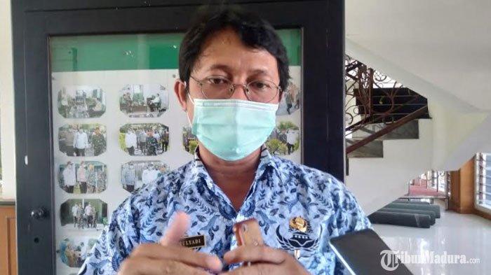 Empat Pegawai Puskesmas di Sampang Terkena Covid-19, Pelayanan Puskesmas Ditutup Sementara