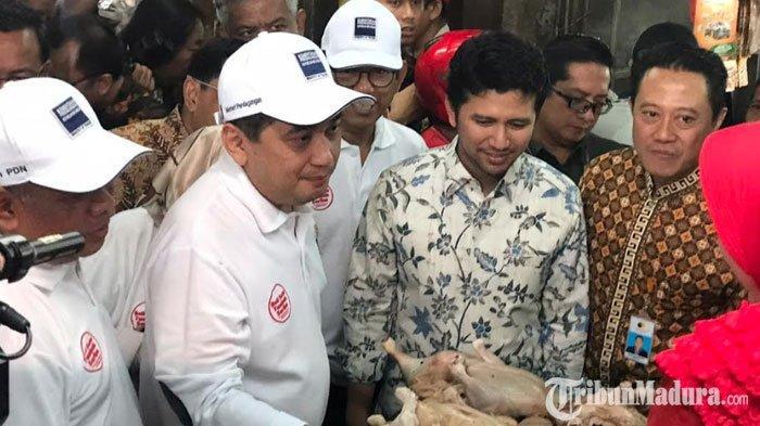 Ribuan Warga China TerjangkitVirus Corona, Indonesia Tak Hentikan Impor Barang dari Negeri Bambu