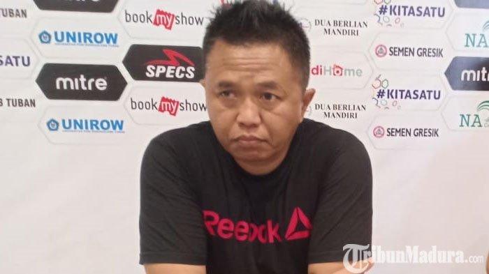 Laga Lanjutan Liga 2 Madura FC Vs Sulut United, Madura FC Bawa Modal Semangat Berlipat
