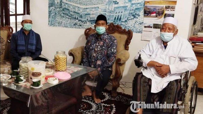 KH Taufiqurrahman FM Terpanggil Memenangkan Achmad Fauzi - Dewi Khalifah di Pilkada Sumenep 2020