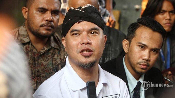 Resmi Ditunda, Kedatangan Ahmad Dhani ke Kejati Jatim Dijadwalkan Kembali pada Pekan Ini