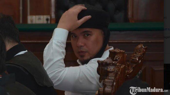 Ahmad Dhani Masih di Pesantren, Inilah Fakta Terbaru Kabar Suami Mulan Jameela Maju Pilkada Surabaya