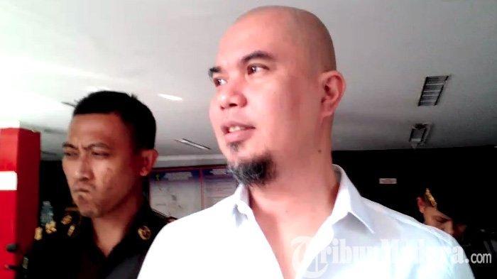Nama Ahmad Dhani Disebut Bakal di Pilkada Kota Pasuruan, Koalisi 9 Bintang Sebut Butuh Figur Kuat