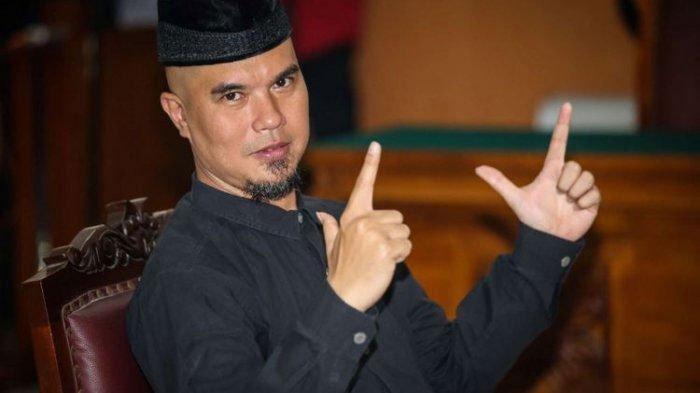 Ahmad Dhani Dijebloskan Penjara, Posisi Nyaleg DPR RI Terancam, Pengamat: Elektabilitasnya Hanya 4 %