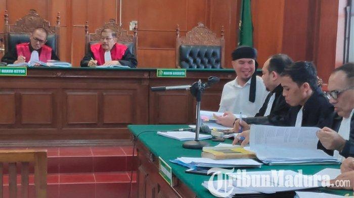 Kasus Dugaan Ujaran Kebencian Ahmad Dhani, Saksi Ahli: Idiot Berarti Taraf Pikirannya Paling Rendah