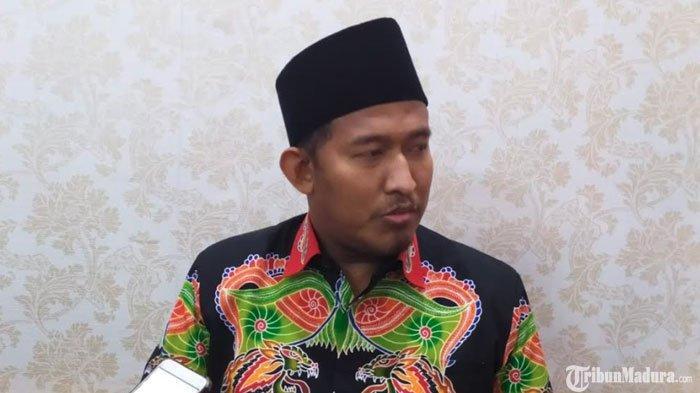 Wakil Bupati Sumenep Jamin Tak Ada Warganya Datang ke Jakarta Ikut Aksi People Power 22 Mei Besok