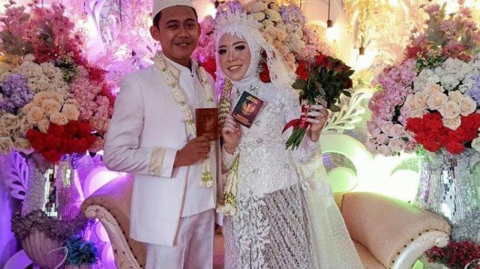 Sutiaji Izinkan Warga Malang Gelar Resepsi Pernikahan Saat New Normal, Asal Terapkan Protokol Corona
