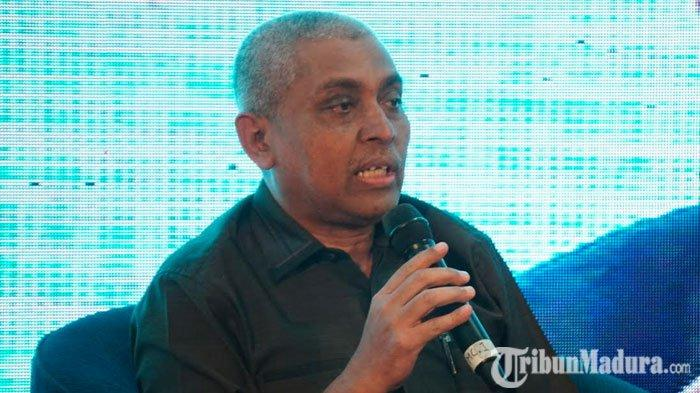Harapan Asprov PSSI Jatim pada SosokMenporaZainudin Amali untuk PerbaikanSepak Bola Indonesia